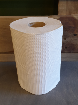 Tualetes papīrs, virtuves dvieļi